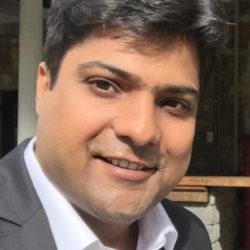 Abhishek Keshav