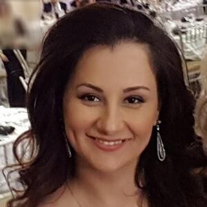 Khatira 'Kat' Saleh